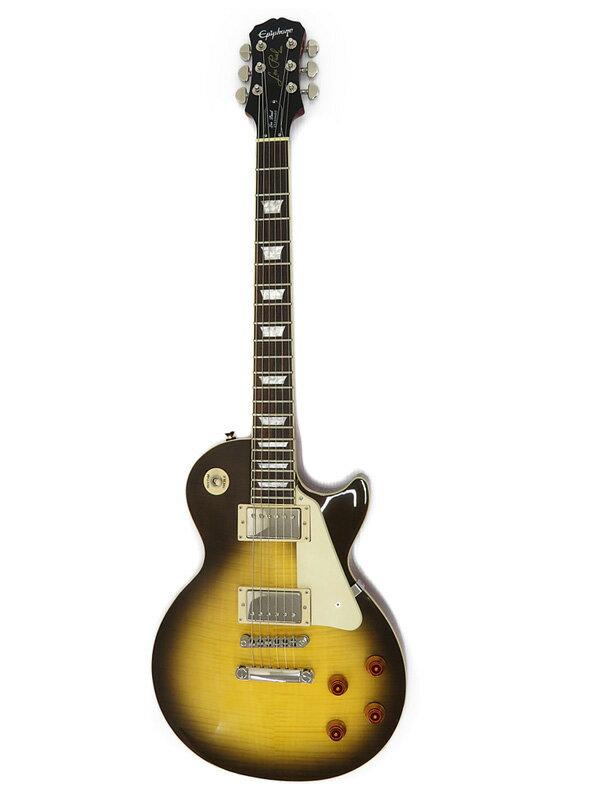 【Epiphone】エピフォン『エレキギター』Les Paul STANDARD 2010年製 1週間保証【中古】