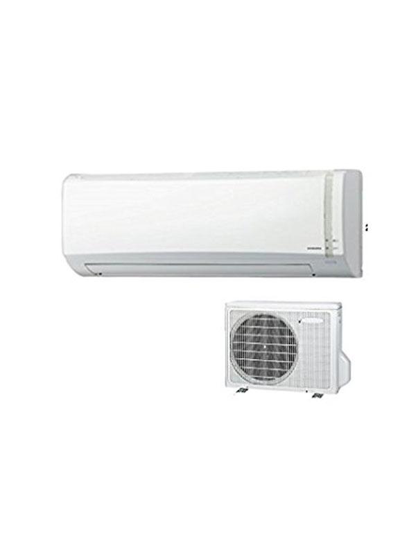 コロナ『エアコンBシリーズ』CSH-B2215R(W) ホワイト 6畳用 単相100V【中古】