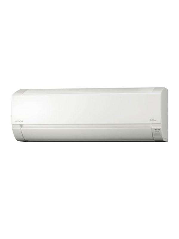 日立『白くまくんAJシリーズ』RAS-AJ22G(W) スターホワイト 単相100V 6畳用 ルームエアコン【中古】