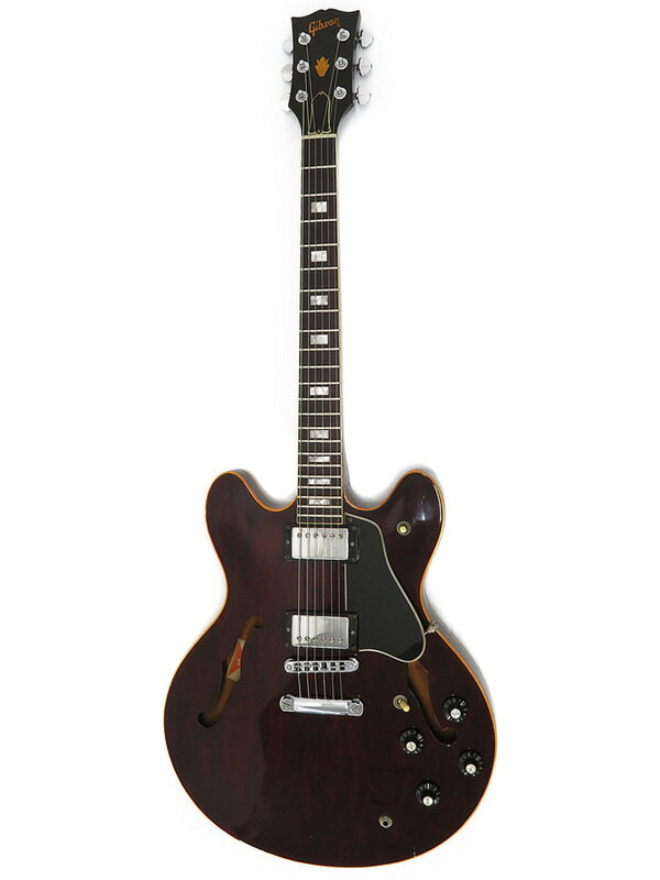 【Gibson】【工房メンテ済】ギブソン『エレキギター』ES-335TD 1978年製 1週間保証【中古】