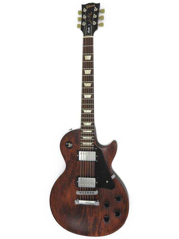 【Gibson】ギブソン『エレキギター』Les Paul Studio Fated 2016年製 1週間保証【中古】