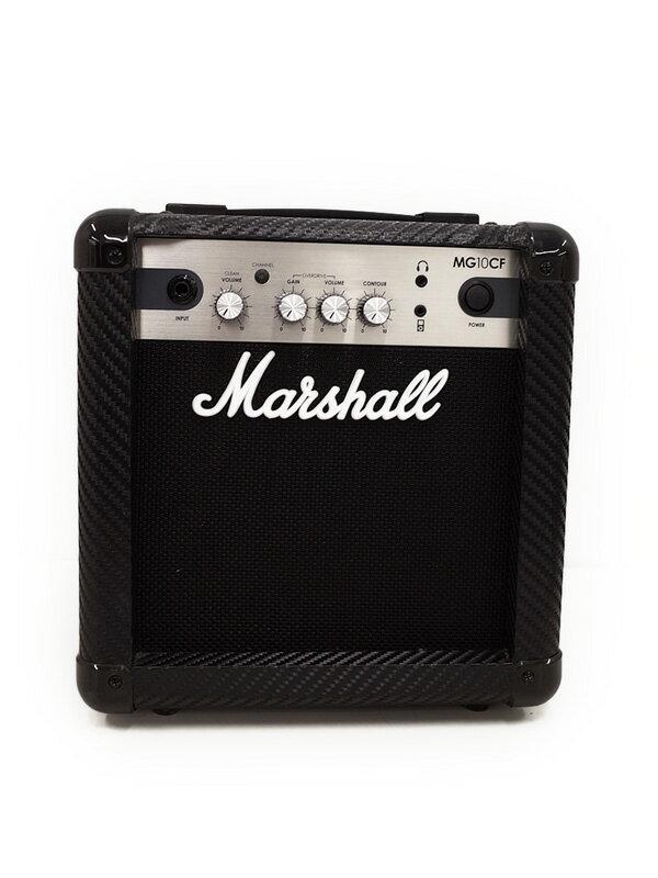 【Marshall】マーシャル『ギターアンプ』MG10CF 1週間保証【中古】