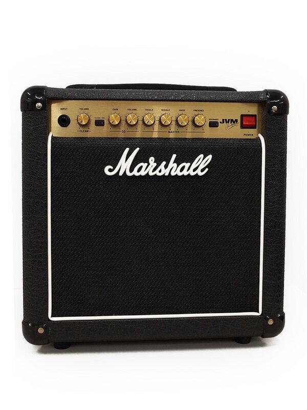 【Marshall】マーシャル『ギターアンプ』JVM1C 1週間保証【中古】