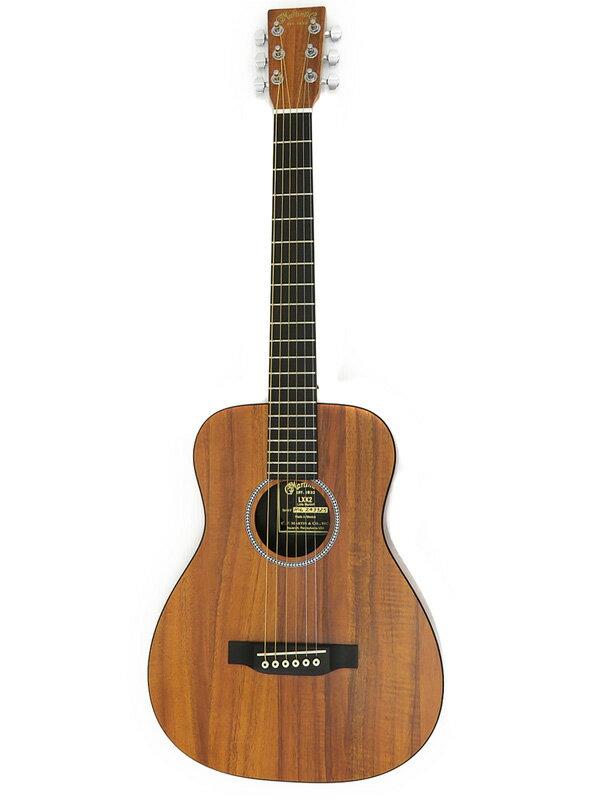【Martin】マーチン『ミニアコースティックギター』LXK2 1週間保証【中古】
