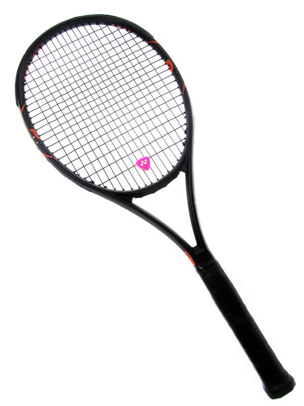 【Wilson】ウィルソン『BURN FST 99』高剛性フレーム G2/G3 硬式テニスラケット【中古】