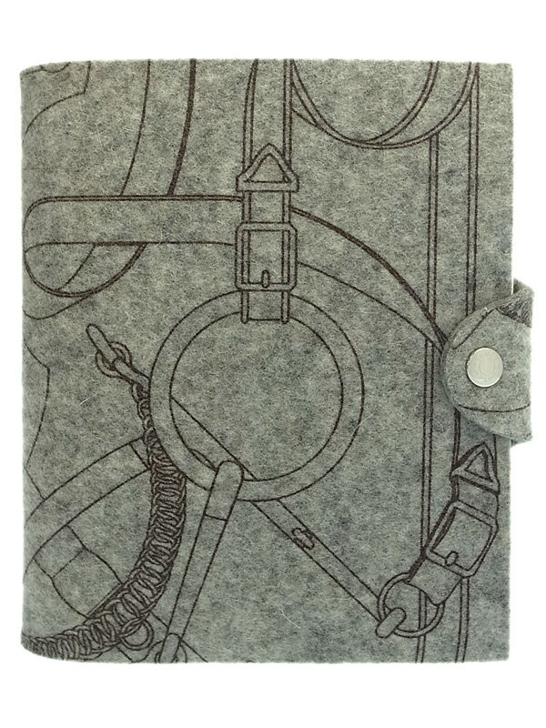 【HERMES】エルメス『ユリスPM』ユニセックス 手帳カバー 1週間保証【中古】