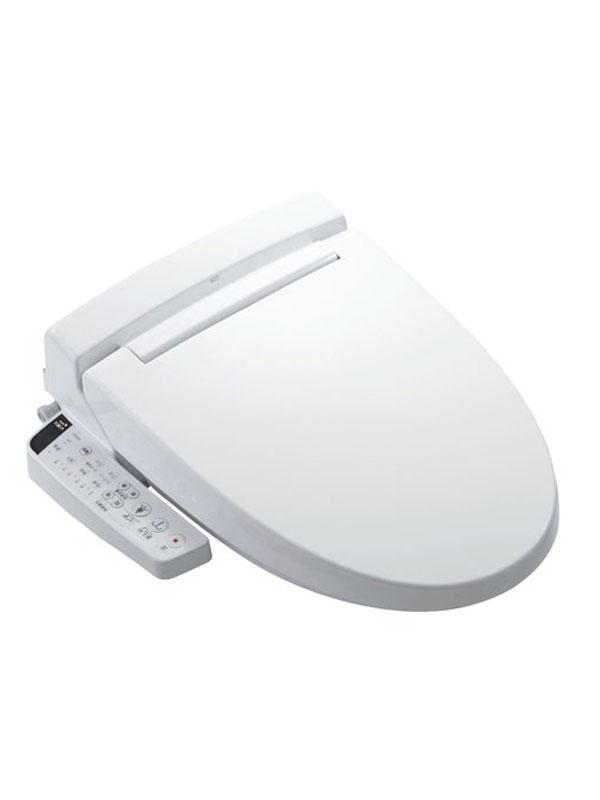 【LIXIL】リクシル『シャワートイレKBシリーズ』CW-KB22/BW1 ピュアホワイト 温水洗浄便座 1週間保証【中古】