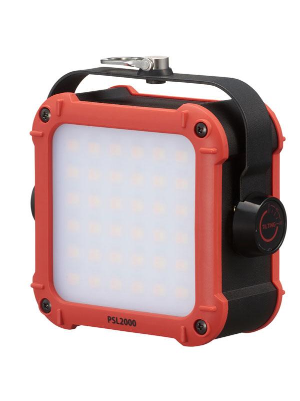 【LOGOS】ロゴス『パワーストックランタン2000』74176025 LEDライト 蓄電池【新品】