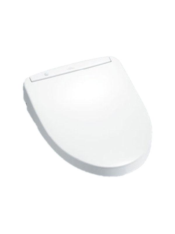 【TOTO】トートー『ウォシュレットアプリコットF1』TCF4713AK #NW1 ホワイト 自動洗浄ユニット クリーン樹脂 フチなし 温水洗浄便座【中古】