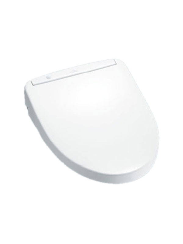 【TOTO】トートー『ウォシュレットアプリコットF3』TCF4733 #NW1 ホワイト レバー便器洗浄 オート開閉 温水洗浄便座【中古】