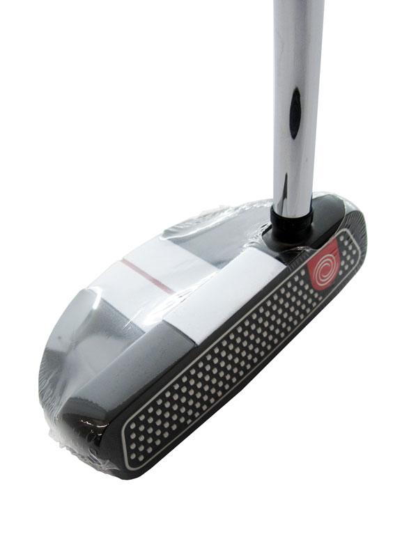 【ODYSSEY】【数量限定】オデッセイ『オー・ワークス R-LINE SS2.0バージョン』パター 右利き用 ゴルフクラブ 1週間保証【中古】