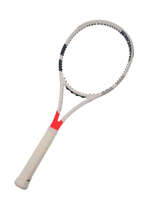 【BabolaT】バボラ『ピュアストライクVSツアー』G3 テニスラケット【中古】