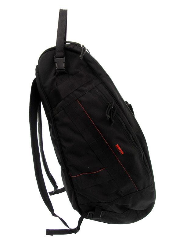 【BRIEFING】ブリーフィング『テニスラケットバッグ ビヨンド』BRF168219 ブラック スポーツバッグ 1週間保証【中古】