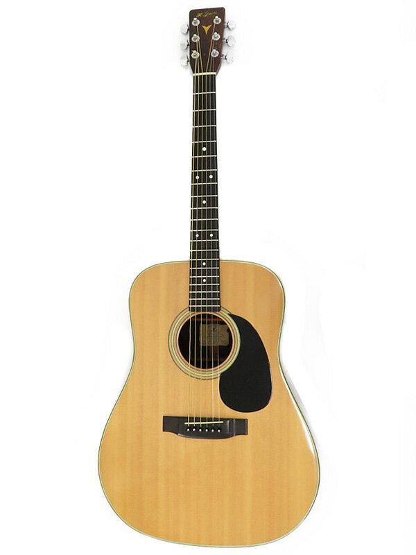 【K.Yairi】【工房メンテ済】ケイヤイリ『アコースティックギター』DY-28 1977年製 1週間保証【中古】