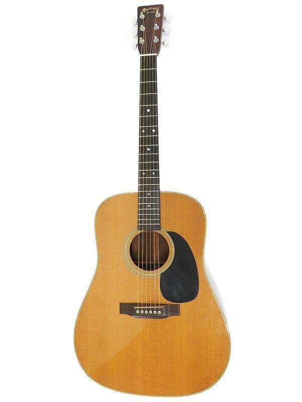 【Martin】【工房メンテ済】マーチン『アコースティックギター』D-28 1998年製 1週間保証【中古】