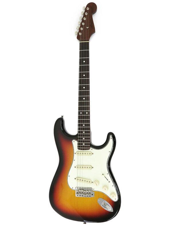 【Momose】モモセ『エレキギター』MST1-TW/NJ 1週間保証【中古】