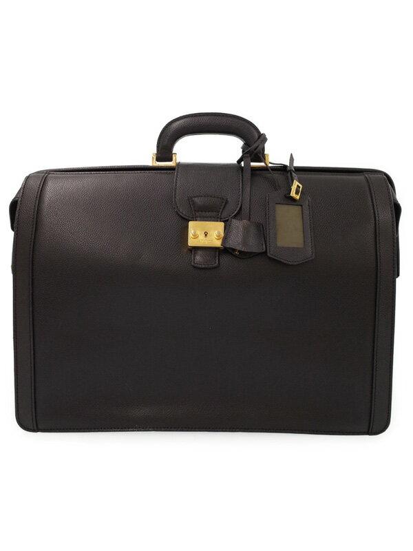 【Salvatore Ferragamo】フェラガモ『ブリーフケース』24 3224 メンズ ビジネスバッグ 1週間保証【中古】