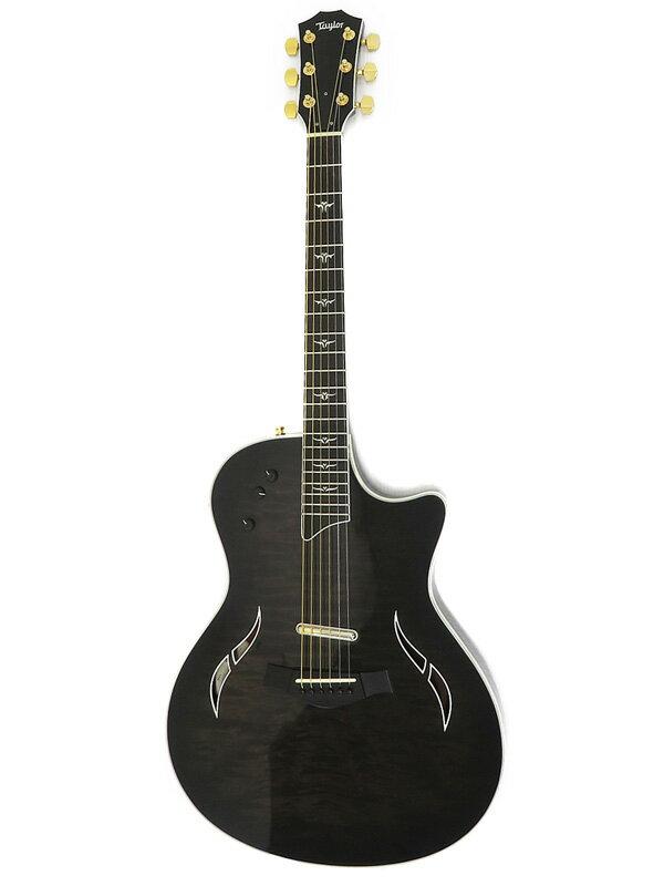 【Taylor】【工房メンテ済】テイラー『E.アコースティックギター』T5-C1 2002年製 エレアコギター 1週間保証【中古】