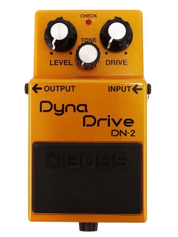 【BOSS】ボス『ダイナドライブ』DN-2 コンパクトエフェクター 1週間保証【中古】