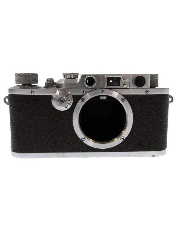 【Leica】ライカ『LEICA IIIa』186069 レンジファインダーカメラ 1週間保証【中古】