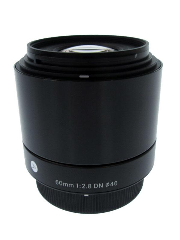 【SIGMA】シグマ『35mm F1.4 DG HSM』Artライン マイクロフォーサーズ ミラーレス一眼カメラ用レンズ 1週間保証【中古】