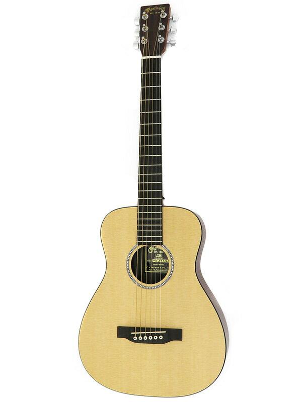 【Martin】マーチン『ミニアコースティックギター』Little Martin LXM 2017年製 1週間保証【中古】