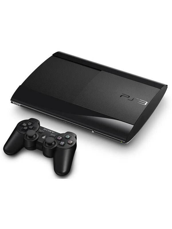 【訳あり】【SONY】ソニー『PlayStation3(プレイステーション3) 500GB』CECH-4300C ゲーム機本体 1週間保証【新品】