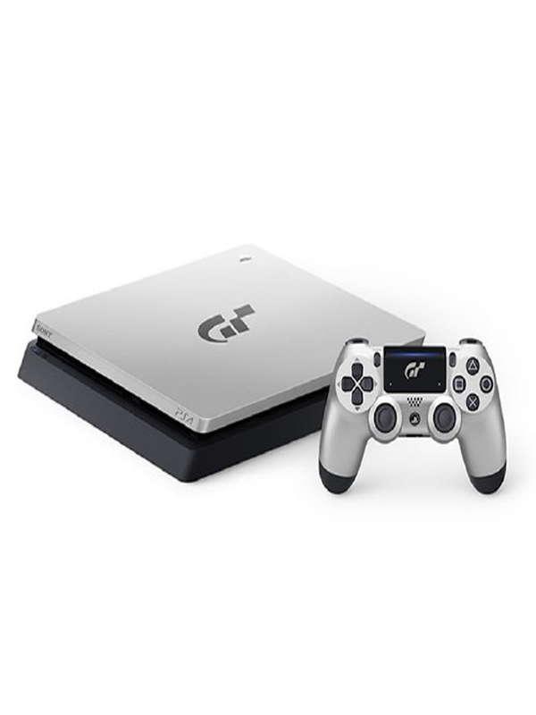 【訳あり】【SONY】ソニー『PlayStation4(プレイステーション4)グランツーリスモSPORT リミテッドエディション』CUHJ-10016 ゲーム機本体【新品】