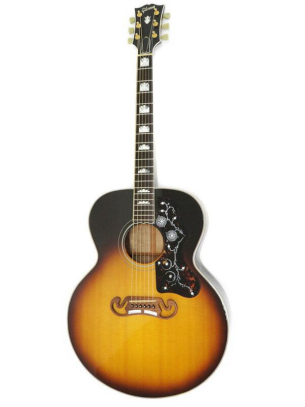 【Gibson】ギブソン『アコースティックギター』J-200 1995年製 1週間保証【中古】