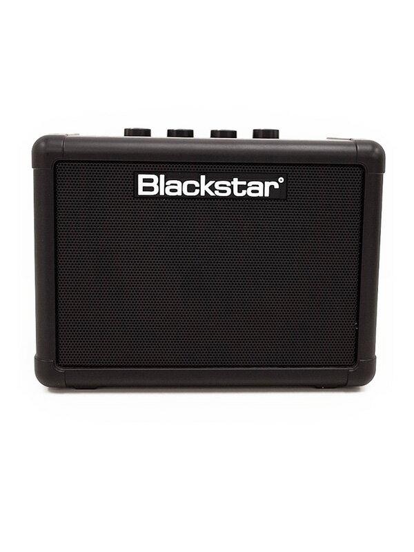 【BLACKSTAR】ブラックスター『ミニギターアンプ』FLY3 1週間保証【中古】