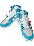 ナイキ『エアジョーダン 1 オフホワイト size27cm』AQ0818-148 メンズ バスケットボールシューズb02b/h19S