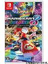 【Nintendo】任天堂 『マリオカート8 デラックス』switch ゲームソフト 1週間保証【中古】