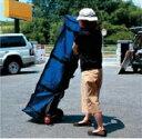 【送料無料】【テラモト】【テント】かんたんてんと運搬用ミニ台車
