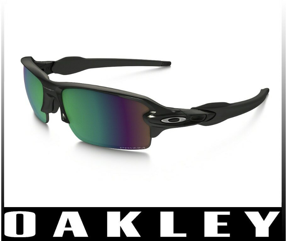 【OAKLEY】 オークリー FLAK2.0 フラック2.0 ASIAN-FIT 9271-11