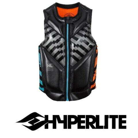 2018 HYPERLITE Franchise Vibe ハイパーライト ウェイクボード ベスト ライフジャケット