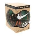 (ナイキ)ナイキバスケットボール8P リ バイバル 7号 競技 バスケットボール BS3018-973-7ゴウ