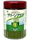 グリーンマグマ 170gの商品画像