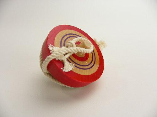 こま 小 木製 独楽 コマ おもちゃ 懐かしいおもちゃ 独楽
