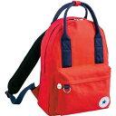 流行包, 飾品, 名牌配件 - 2WAY仕様の持ち手付きリュック♪CONVERSE/コンバース 7Sリュック C1703014-6400