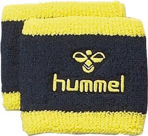 hummel/ヒュンメル リストバンド2個組個性派リストバンド♪HFA9011-9037