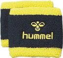 個性派リストバンド♪hummel/ヒュンメル リストバンド2個組 HFA9011-9037