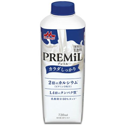 送料無料/PREMiL プレミル カラダしっかり...の商品画像