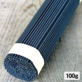 Bamboo charcoal incense ( bamboo vinegar liquid formulations ) 100 g pieces.