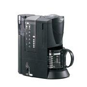 送料無料象印 EC-VL60-BA ブラック コーヒーメーカー 珈琲通 ZOJIRUSHI EC-VL60 ミル付