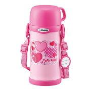 【レターパックプラス発送・送料無料】ZOJIRUSHI( 象印マホービン ) SC-MC60-PA ピンク ステンレスボトル