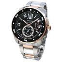 【ヤマト便】【送料無料!】カルティエ W7100054メンズ腕時計 カリブル ダイバー【Cartier CALIBRE DE CARTIER DIVER】