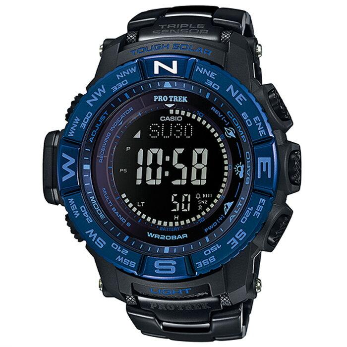 【送料無料!】カシオ PRW-3500SYT-1JF メンズ腕時計 プロトレック【CASIO PRW3500SYT1JF PRO TREK】【smtb-F】 【数量限定大特価!】
