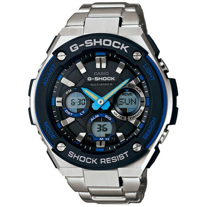 G-SHOCK GST-W100D-1A2JF