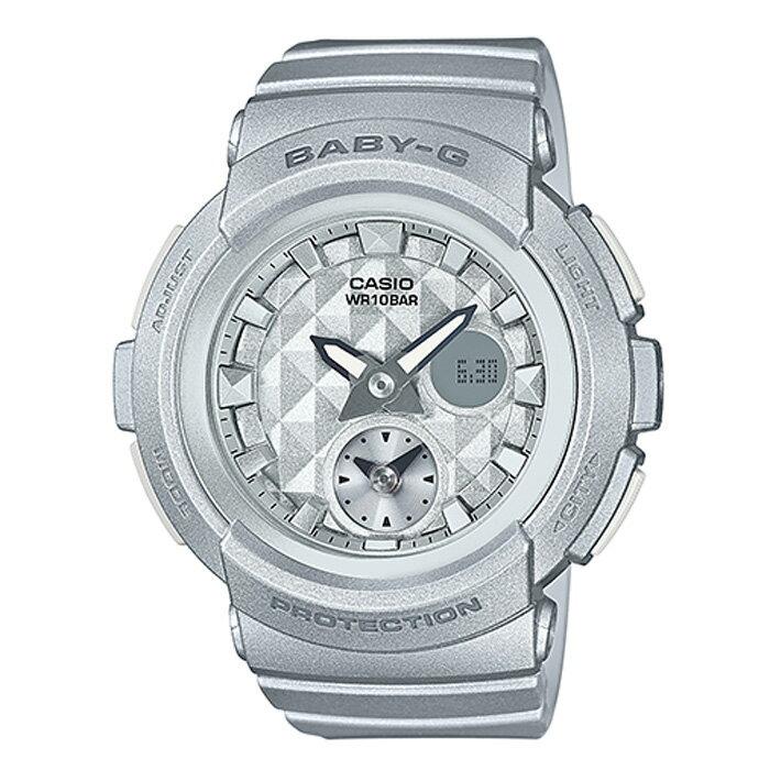 【送料無料!】カシオ BGA-195-8AJF レディース腕時計 ベビーG 【数量限定大特価!30%off!CASIO BABY-G】