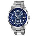 【送料無料】カシオ OCW-T2600-2A2JF メンズ腕時計 オシアナス